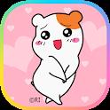 에비츄 카카오톡 테마 - 사랑스런 날 icon