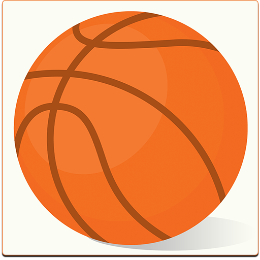Basketball Free Throw Icon