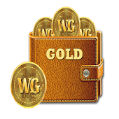 World Gold Wallet