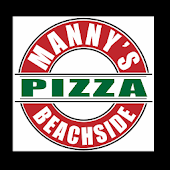 Manny's Pizza Beachside
