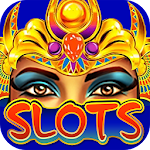 HugeFun Slots: FREE Slot Machines Icon