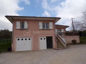 maison à Voiron (38)