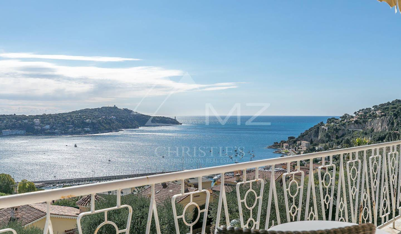 Appartement avec terrasse Villefranche-sur-Mer