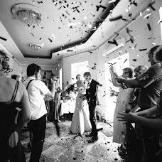 Wedding photographer Alina Naumova (Alischa). Photo of 09.12.2014