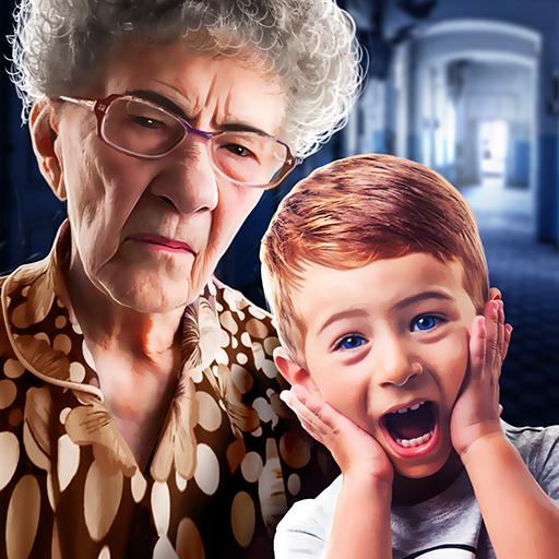 Escape Horror Grandma House – Scary Survival
