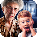 Escape Horror Grandma House - Scary Survival