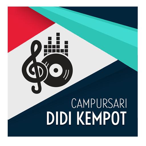 Campursari Didi Kempot file APK Free for PC, smart TV Download