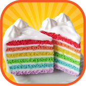 Rainbow Cake Maker Bake shop