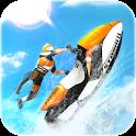 Aqua Moto Racing 2 Redux icon