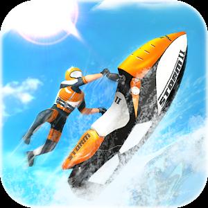Aqua Moto Racing 2 Redux v1.0 APK