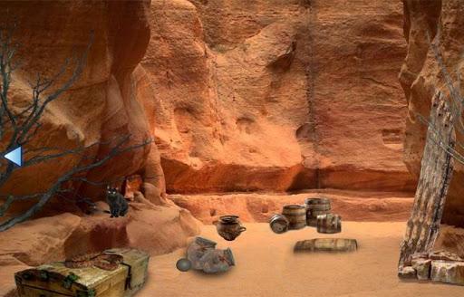 Escape Games - Canyon Treasure 1.0.3 screenshots 6