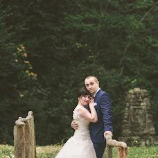 Wedding photographer Dmitriy Kozicin (studio18ua). Photo of 09.08.2016