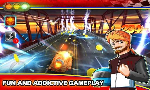 Car Blast Mania -3D Racing