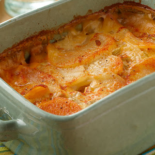 Scalloped Potato Onion Bake Recipes