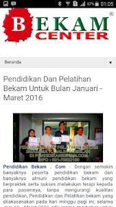 Bekam Center screenshot 4
