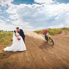 Wedding photographer Aleksandr Byrka (Alexphotos). Photo of 25.07.2017