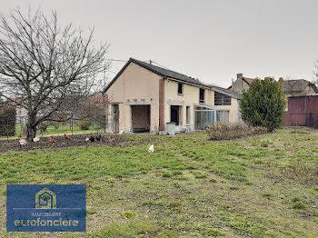 maison à Saint-Oulph (10)