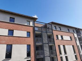 appartement à Castanet-Tolosan (31)