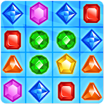 Dragons and Jewels Icon