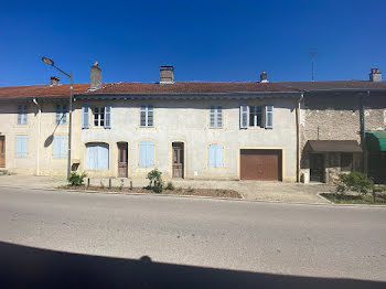 maison à Domrémy-la-Pucelle (88)