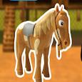 el caballo Percherón Canción infantil video apk