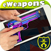 eWeapons™ Toy Guns Simulator