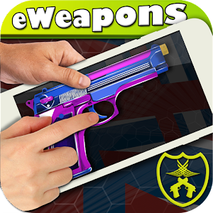 eWeapons™ Toy Guns Simulator for PC and MAC