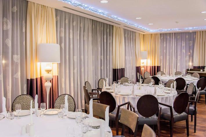 Фото №3 зала Ресторан «Посол»