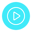Media Player for Android icon