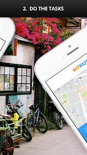 MyKuya Partner - Do Errands and Earn! - náhled