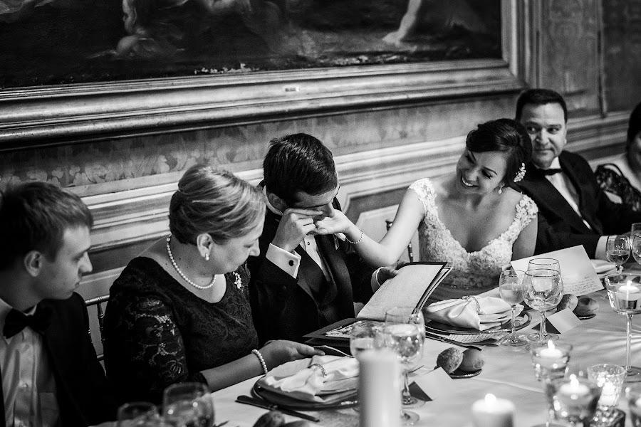 Wedding photographer Massimiliano Magliacca (Magliacca). Photo of 04.12.2018
