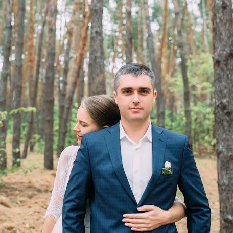 Wedding photographer Vasilisa Ryzhikova (Vasilisared22). Photo of 04.10.2017