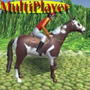 Horse Racing Multiplayer