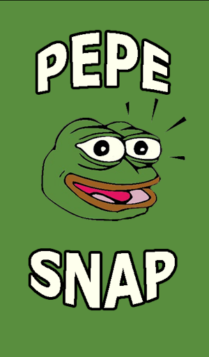 Pepe Snap