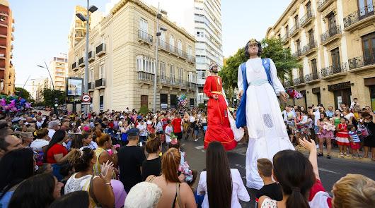 Sin ambigús en el centro ni Batalla de Flores: así será la Feria de Almería