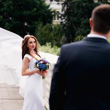 Wedding photographer Andrey Tkachenko (kotovsky). Photo of 24.03.2018