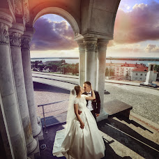 Wedding photographer Anton Bronzov (Bronzov). Photo of 28.11.2017