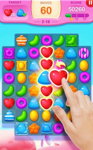 Sweet Fever 6.0.3996 screenshots 9