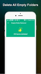 Empty Folder Cleaner – Remove Empty Directories apk download 3