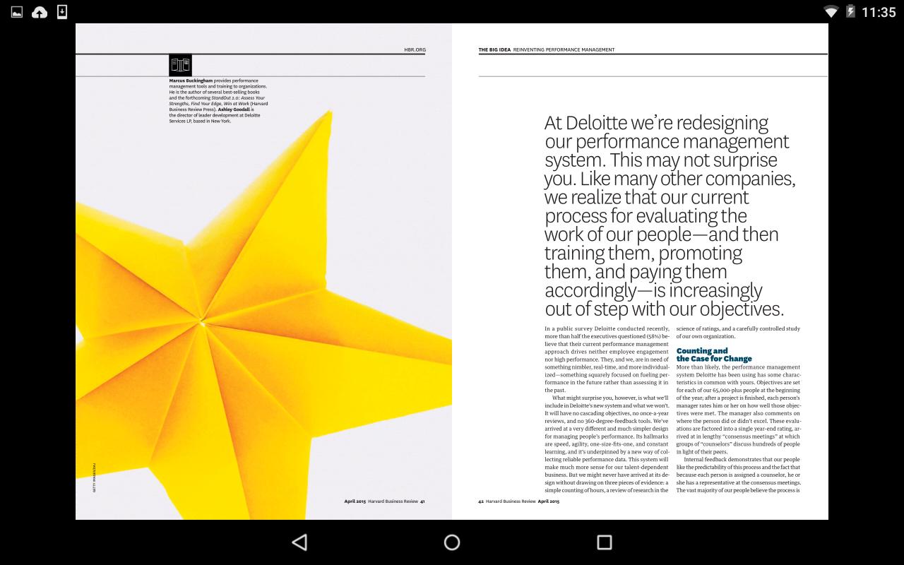 harvard business review magazine pdf free download