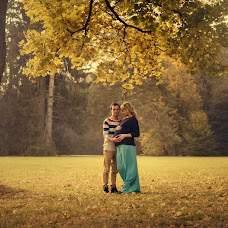Wedding photographer Maksim Bondarenko (maksymbondarenko). Photo of 19.10.2015