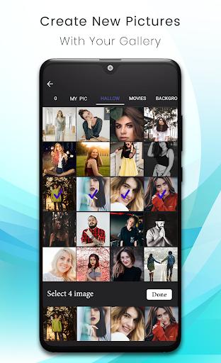 Photo Collage Maker -Picmix screenshot 8