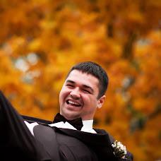 Wedding photographer Konstantin Margunov (kmargunov). Photo of 11.03.2016