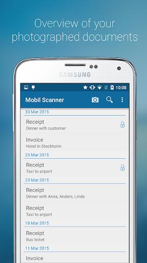 Visma Mobil Scanner