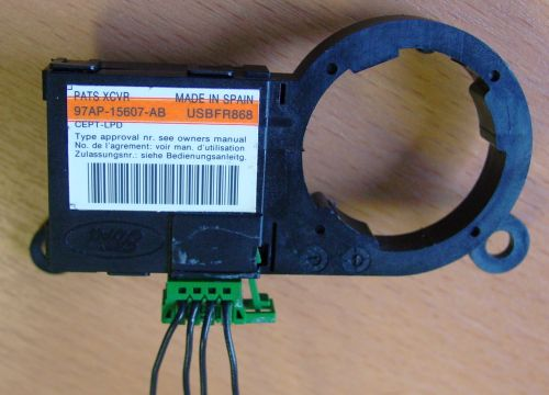 trans pats key transceiver wiring electrical escortevolution co uk ford transit immobiliser wiring diagram at gsmportal.co