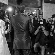 Wedding photographer Fernando González (fernandogonzle). Photo of 03.04.2015