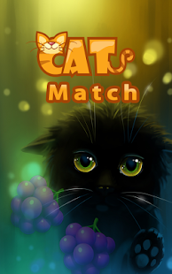 Download Cat Match Story: Fruit City For PC Windows and Mac apk screenshot 5