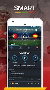 365Scores – World Cup 2018 Live Scores 4
