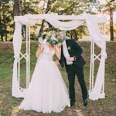 Wedding photographer Lubov Lisitsa (lubovlisitsa). Photo of 28.11.2016