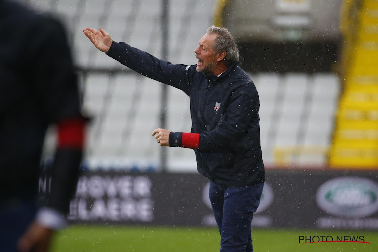 "Toch wat twijfels bij Standard: ""Kwamen in de problemen tegen Cercle"""